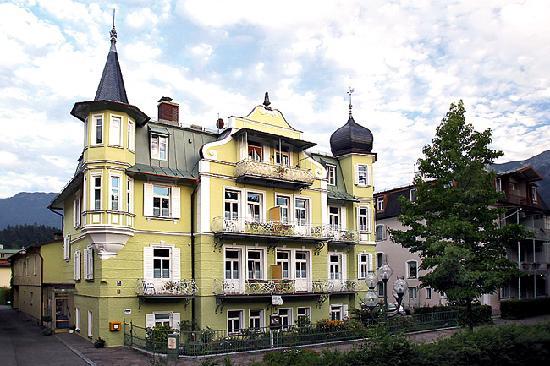 Hotel Villa Rein: Hotelansicht