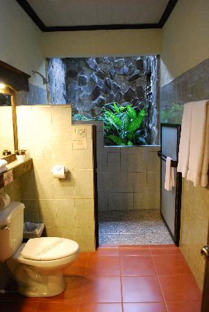 Arenal Springs Resort and Spa: Bathroom