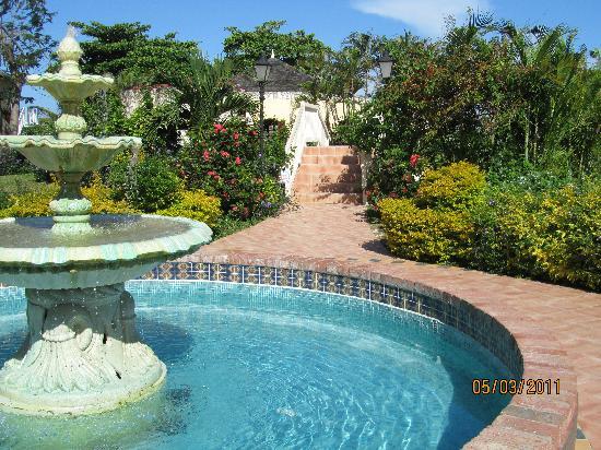 Sandals Montego Bay : sans commentaires...