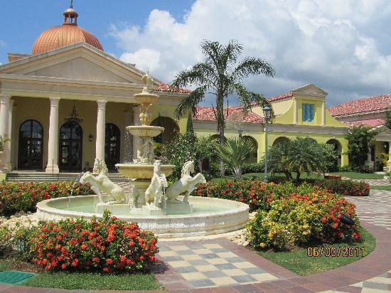 Sandals Montego Bay : Encore le WhiteHouse