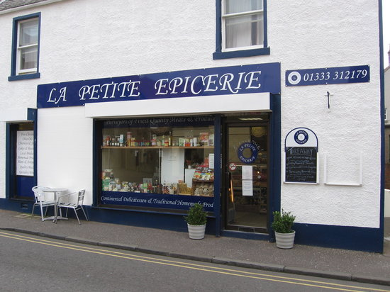 La petite epicerie anstruther scotland top tips before you go tripadvisor - Site la petite epicerie ...