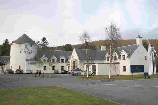 The House of Bruar Restaurant