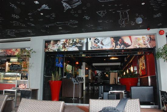 Sticks Restaurant