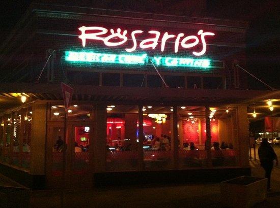 Rosario S Picture Of Rosario S Mexican Cafe Y Cantina