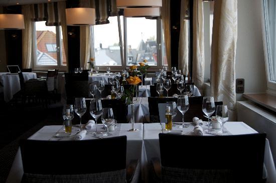 DONNER'S Wein & Küchenbar: Restaurant