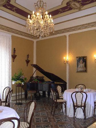 Domus Notari : Sala colazione
