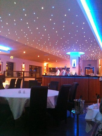 The Bengal Lounge: Superb Indian restaurant