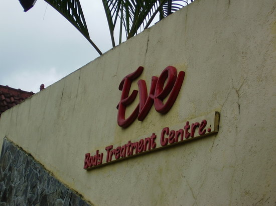 Eve Spa Bali: Eve Spa Ubud