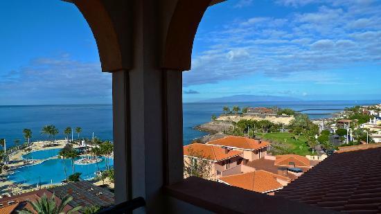 Hotel Iberostar Anthelia - vista desde una habitacion