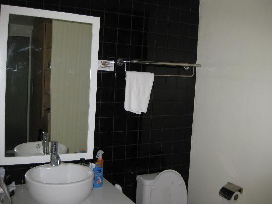 Mandawee Resort & Spa: deluxe room