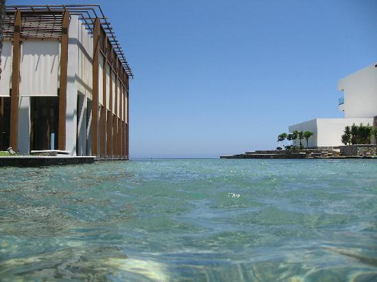 Amirandes, Grecotel Exclusive Resort: amirandes2