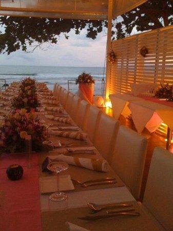 White Box Phuket: Good view