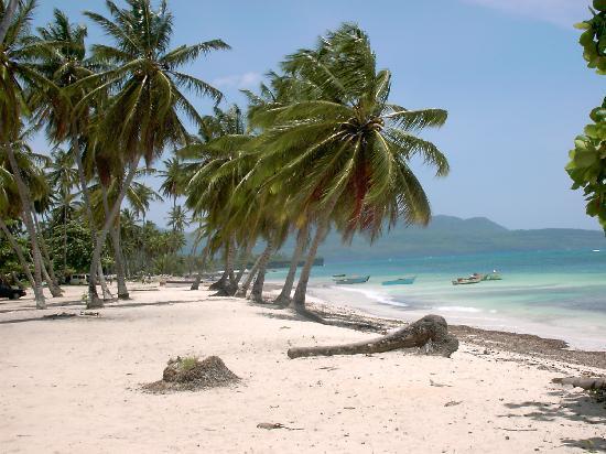 Las Terrenas, Dominikana: las galeras