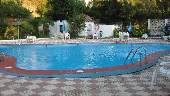MedPlaya Hotel San Eloy: quiet pool