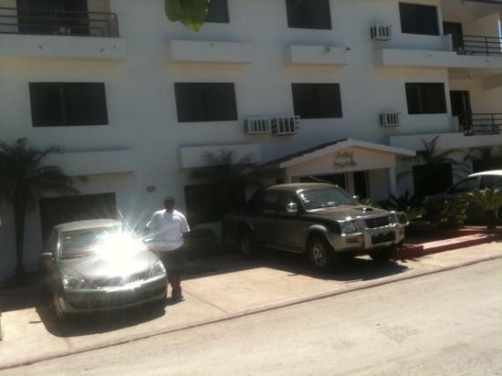 Hotel Zapata : Zapata