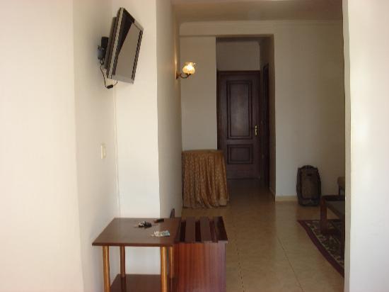 Hotel Altarino: hotel altariño