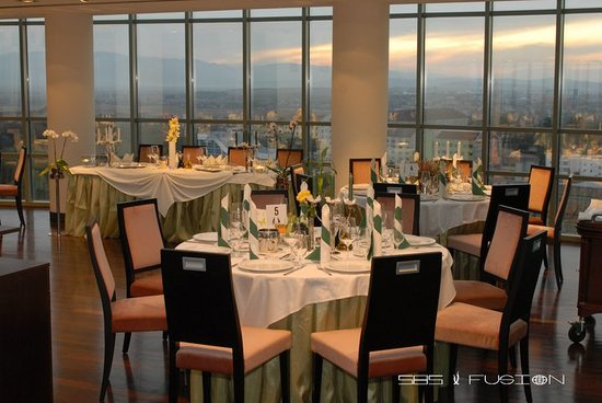 585 Fusion Restaurant