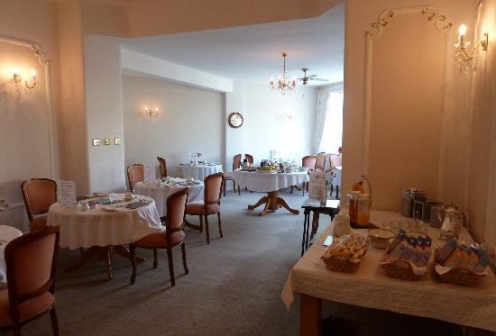 Photo of The Southbourne Villa Torquay