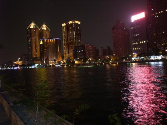 Ai He (Love River) : 愛河2