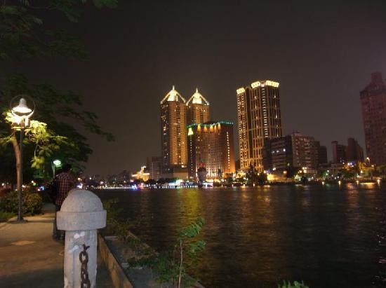 Ai He (Love River) : 愛河3
