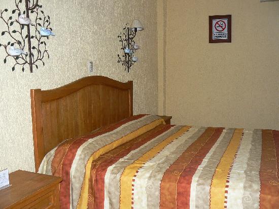 Hotel Casa de Las Palomas: all great king beds
