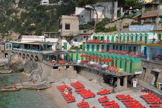 Campania, Italia: Panoramica