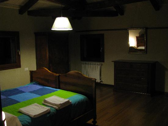 Wenicevenice : Big bedroom