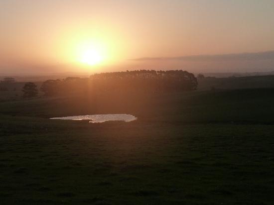 El Charabon: Sundown