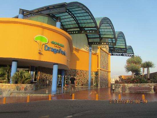 Club Hotel Drago Park Fuerteventura Spain