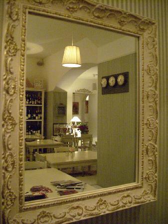 SaporidiVini : specchio