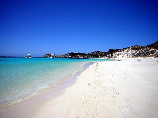 Albacore B&B: Rottnest Island