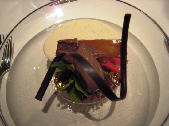 Santa Pau, Espagne : meal