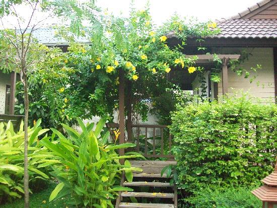 River Kwai Bridge Resort: bungalow