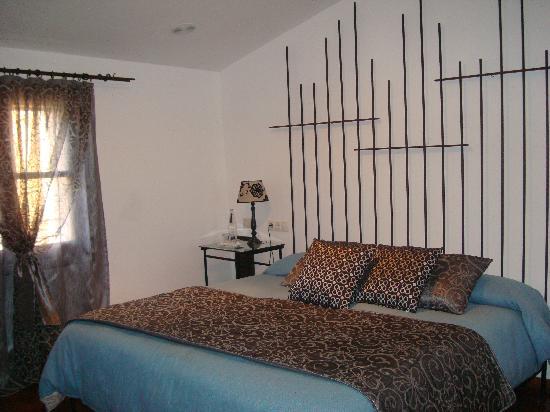 Sineu, สเปน: Our Room