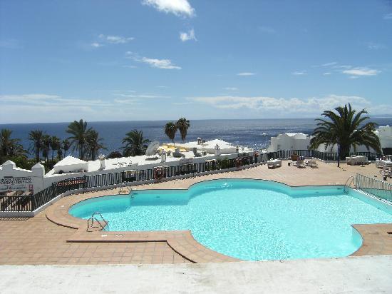 Puerto Del Carmen Hotels On The Beach