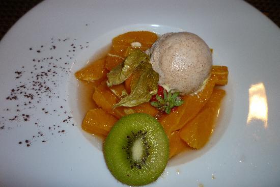 Brasserie Co: Delicious desserts