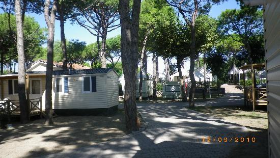 Camping Village Cavallino : osrodek campingowy