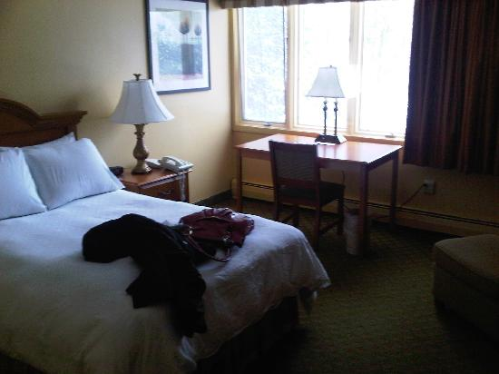 Ludlow, VT: My room