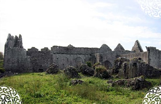The Askeaton Friary