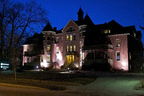 Centennial Hotel: Centennial Inn, Concord , NH
