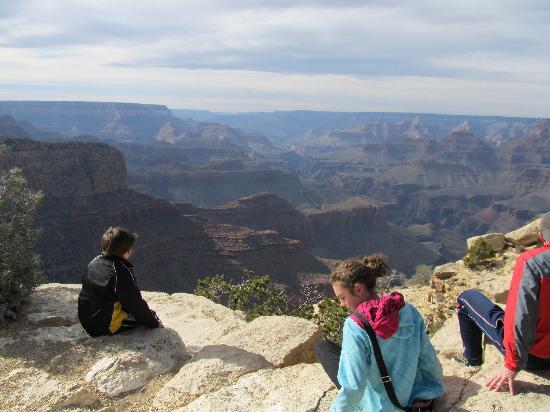 Sedona Sacred Earth: Grand Canyon