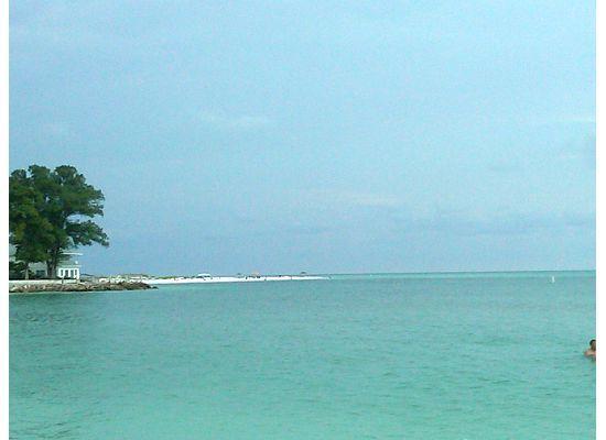 Anna Maria Island, FL: Gulf Waters