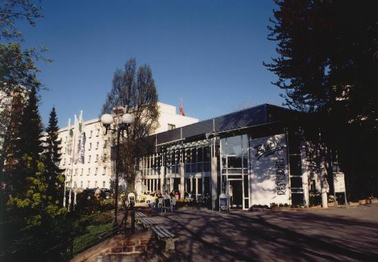 Hotel Thüringen: Hotelansicht