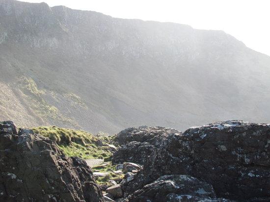 Extreme Ireland / Irish Day Tours: Giants Causeway