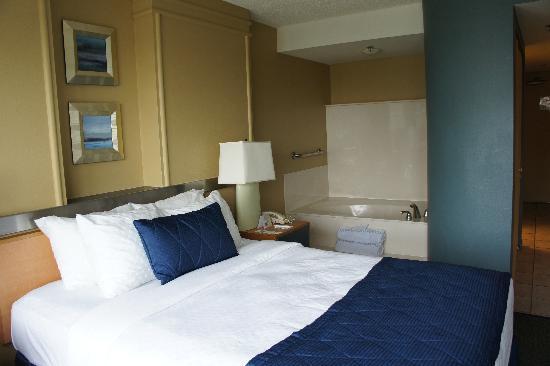Daytona Beach Regency Bedroom 2