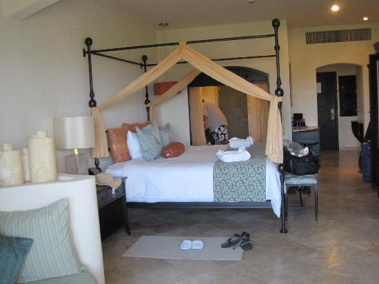 Secrets Maroma Beach Riviera Cancun Junior Suite Ocean View