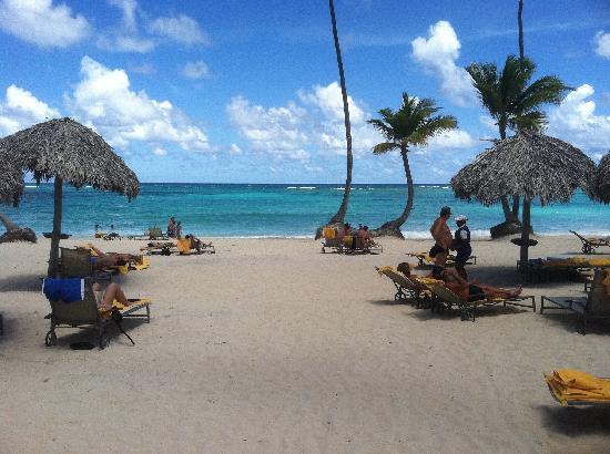 Iberostar Grand Hotel Bavaro: Words are optional