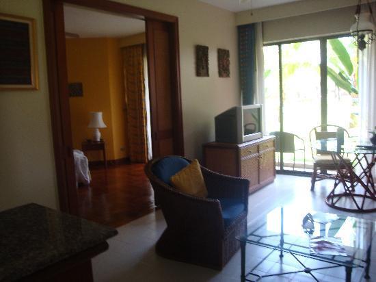 Allamanda Laguna Phuket: Room
