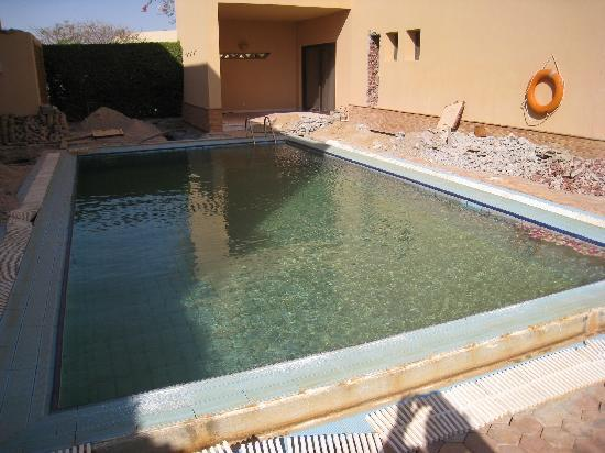 Movenpick Resort Hurghada: PISCINE
