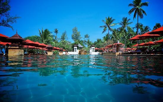 Jw Marriott Phuket Resort And Spa Tripadvisor